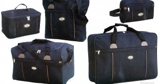 travel bag set 5pcs383