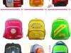 幼稚園/幼兒園書包,可印字,LOGO